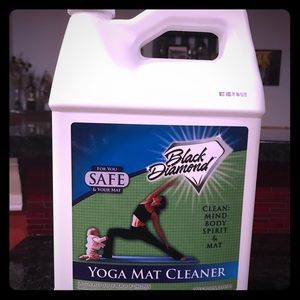Yoga-Fitness Mat Cleaner by Black Diamond